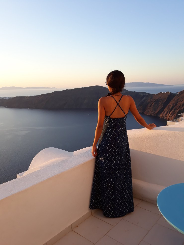 santorini greece malberry tales